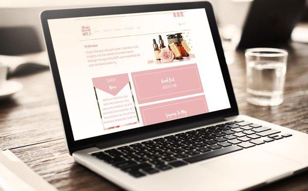 ecommerce webshop
